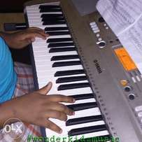 OBIGBO Music Classes(Piano, Violin, Saxophone and Flute)