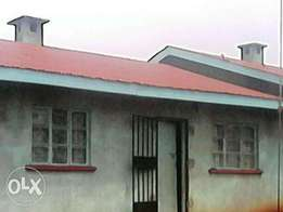 Investment opportunity in 3 br houses on a 1/4 acre in Kitale