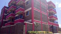 One bedroom Ngoingwa thika for rent