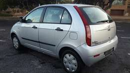 Spotless 2011 Tata Vista with low mileage and full service history