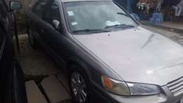 Regular Camry 99 Very Neat ,Alloy Wheels and Automatic Transmission