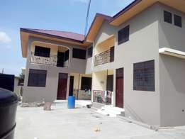 Two bedroom apartment for rent at ashiaman Jericho