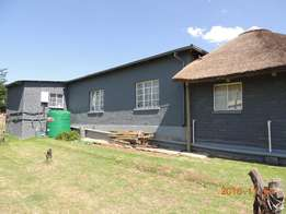 3 Bedroom house for sale in Warden Free state.