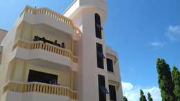 NEWLY BUILT 3 bedroom APARTMENT with two ensuites,parking and security