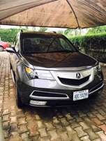 Barely Used Mint Acura MDX For Sale - URGENT