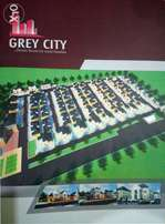 FOR SALE :Estate Plots at Grey City Estate Along Airport Road Lugbe