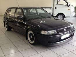 Toyota Tazz 1.3 for sale 17000