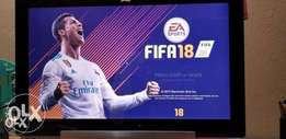 FIFA 18 PC game cracked