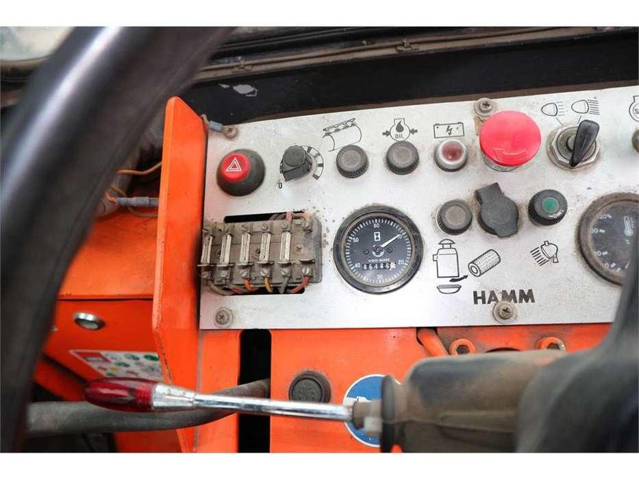 Hamm DV 3 22 - 2000 - image 13