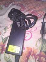 Laptop charger.