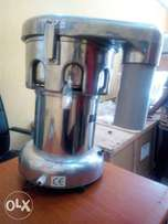 Fruits extractor