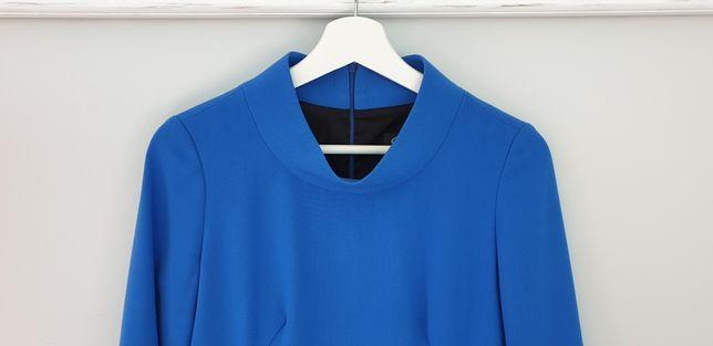 Caterina Lehman bluzka tunika od projektantki rozmiar 34 S