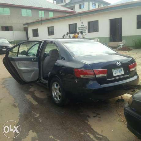 Quick sale (hyundai sonata 2006) Ibadan South West - image 2