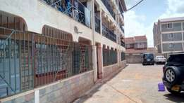 House for rent in Thika sec 9. 3brm, 27k