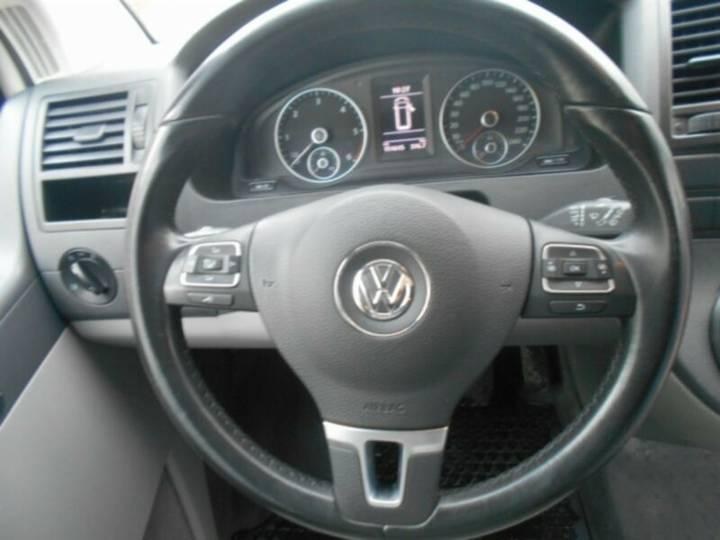 Volkswagen Transporter 2.0 Tdi/Klima/Navi/Euro5b/151000Km! - 2014 - image 15