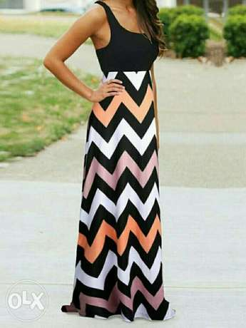 Maxi Dress Surulere - image 1