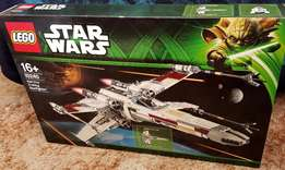 Star Wars Lego: Red Five X-wing Starfighter 10240 (New)