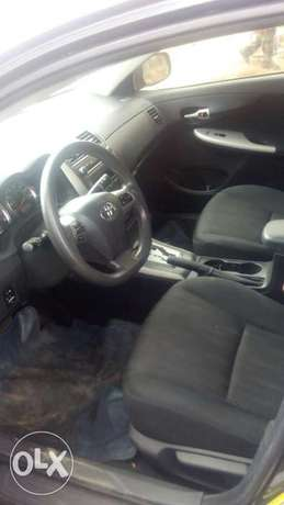 Extremely clean Toyota corolla sport for sale Ejigbo - image 3