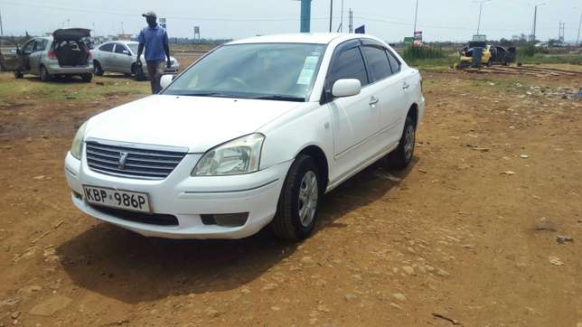 Selling a car Riat - image 4