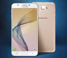 Samsung j7 prime brand new with warranty and free glass protector