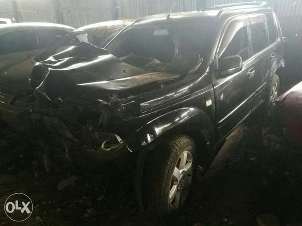 Nissan Xtrail Salvage Industrial Area - image 3
