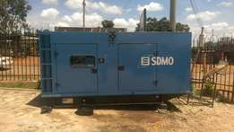 Quick sale 300kva powerful generator made in France at just 60m ugx