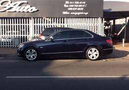2008 Merc Benz C180K Avantgarde AUTO -In Immaculate condition-