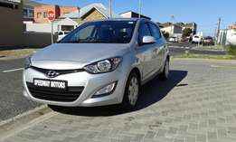 2013 Hyundai i20 1.4 GL for sale! SLASHER deal!!