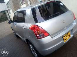 Suzuki swift.KCB