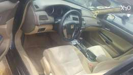 Honda Accord Evil Spirit (bought brand new)