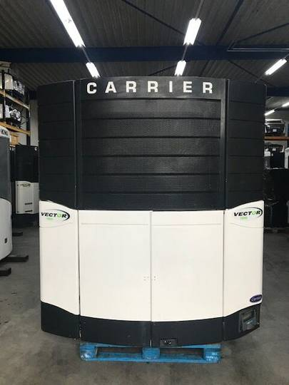 Carrier - VECTOR 1850 refrigeration unit - 2008