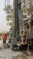 Excell borehole