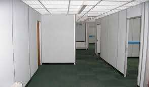 Partitioning and Ceiling Contractor Johannesburg - image 2
