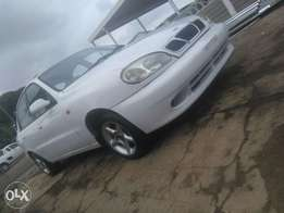 Daewoo Lanos For Sale