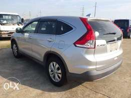 Honda CRV R 2011 for Sale New and not used locally.