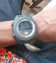 Adidas Sport Watch For Sale At A GiveAway Price.