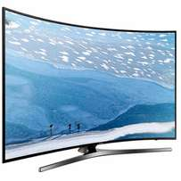 world entertainment of the Samsung 55 smart UHD curved led tv