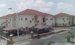 N30m: 4bdrm semi detached with 6yrs payment plan at Canaan estate