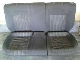 Polo back seats for sale R300