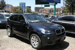 BMW X5 2010 Model 4000cc Auto Petrol