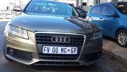 2011 Audi A4 1.8T Auto Available for Sale