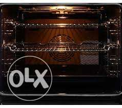 used-Electric Oven with Grill Westlands - image 2