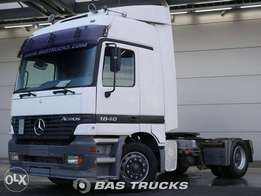 Mercedes Actros 1840 LS - For Import