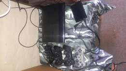 Ps3 and 6 gamse