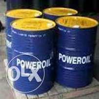 original power oil for transformers