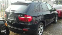 tokunbo 2008 model Bmw x5