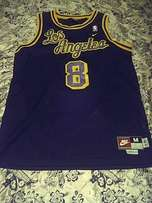 1 x original nba vest for sale...Dbn Chatsworth