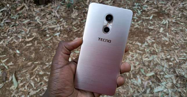 Tecno phantom 6 Brand new and sealed in a shop Original with warranty Nairobi CBD - image 1