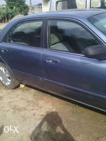 Mazda car Ikorodu North - image 4
