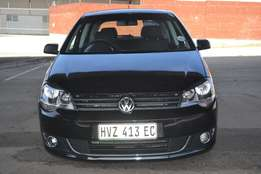 2012 Volkswagen Polo Vivo 1.4 for sale
